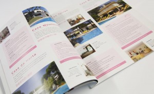 Villa Retreats Catalogue
