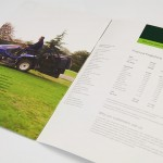 Lawn Doctor Mailers