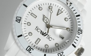 Tic Tic Watches Branding