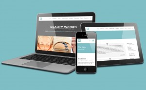 web design cheshire